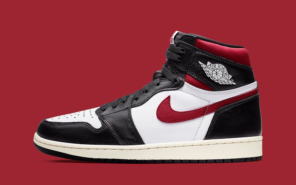 "Where to Buy the Alternate ""Not For Resale"" Air Jordan 1"