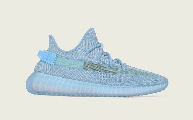 """3f7b226e688 The """"Blue Water"""" YEEZY 350 v2 is — Unfortunately — Just a Concept Colorway"""