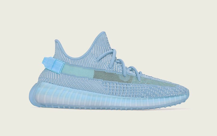 "The ""Blue Water"" YEEZY 350 v2 is — Unfortunately — Just a Concept Colorway"