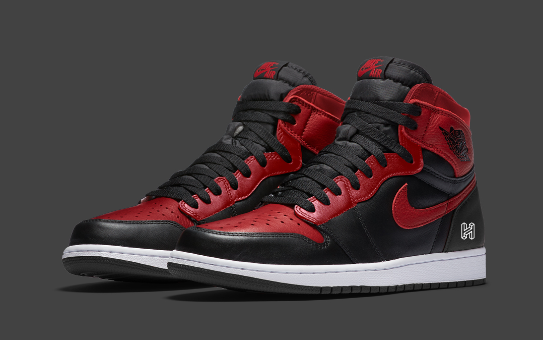 "Concept Lab // Air Jordan 1 ""Air Ship"""