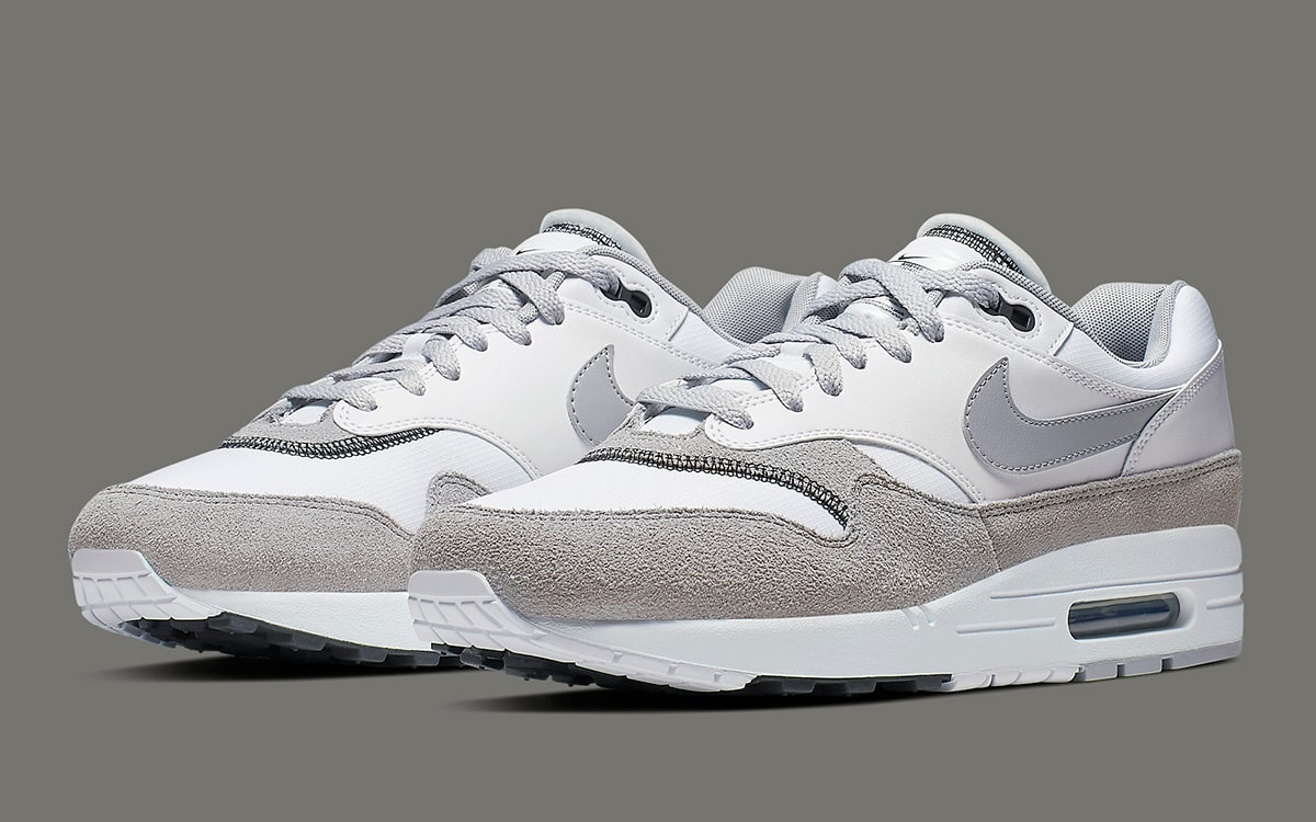 Available Now The Nike Air Max 1 Goes Inside Out Again House Of Heat Sneaker News Release Dates And Features