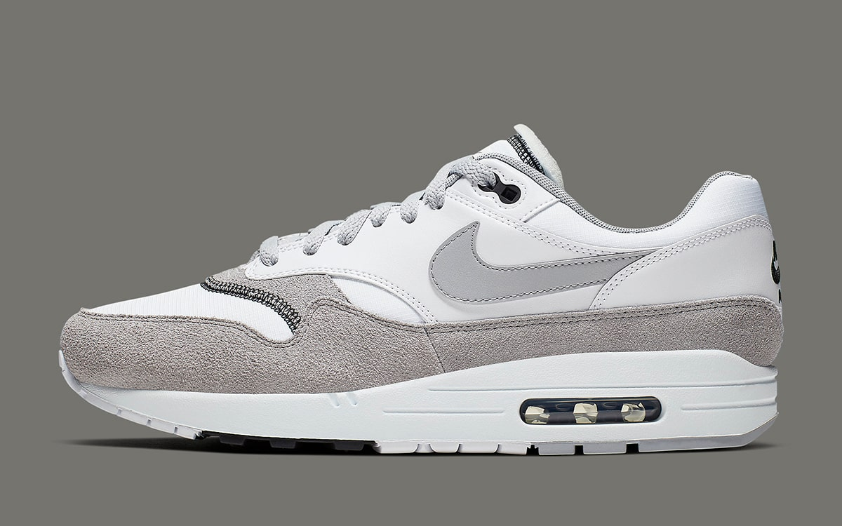 Available Now The Nike Air Max 1 Goes Inside Out — Again