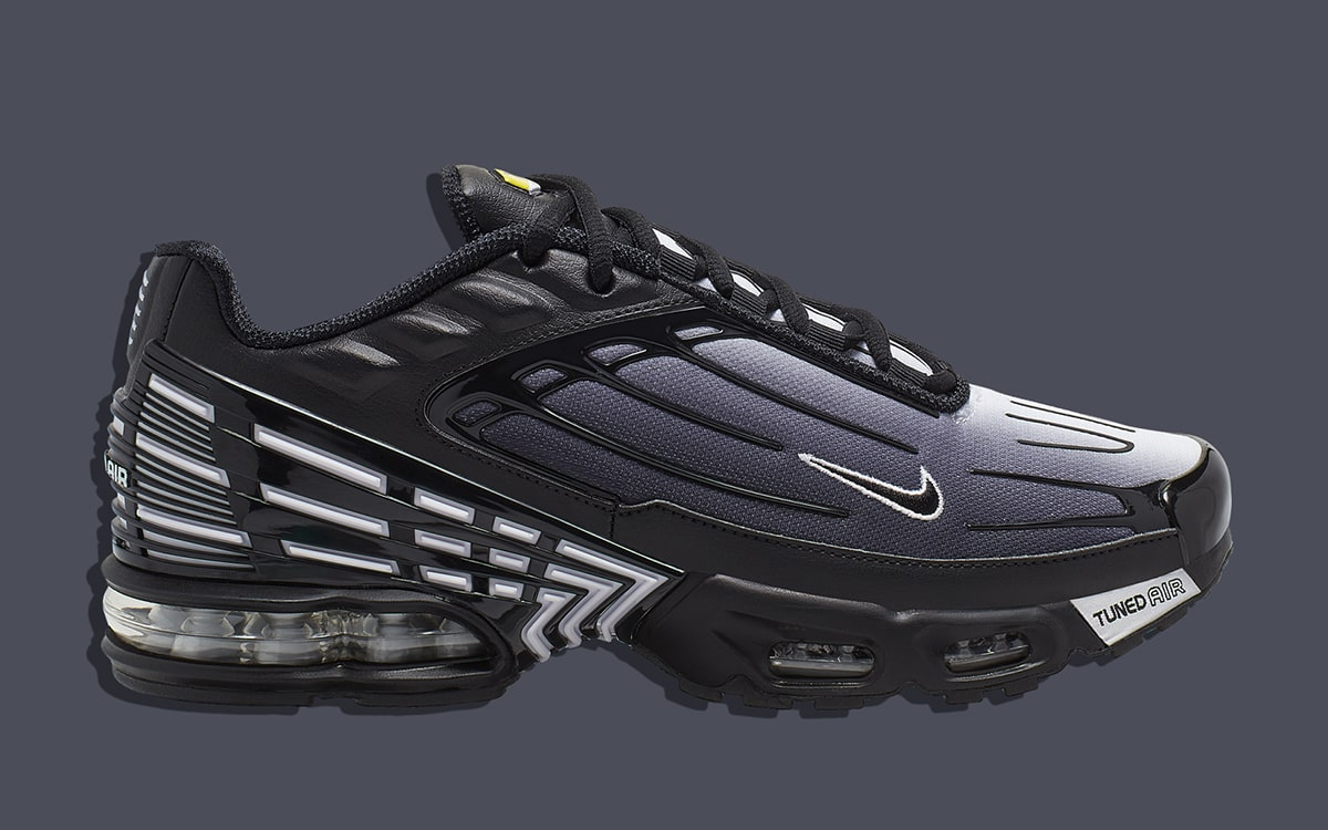 wholesale dealer fddf4 a67bc Four More Air Max Plus 3 Colorways Have Surfaced - HOUSE OF ...