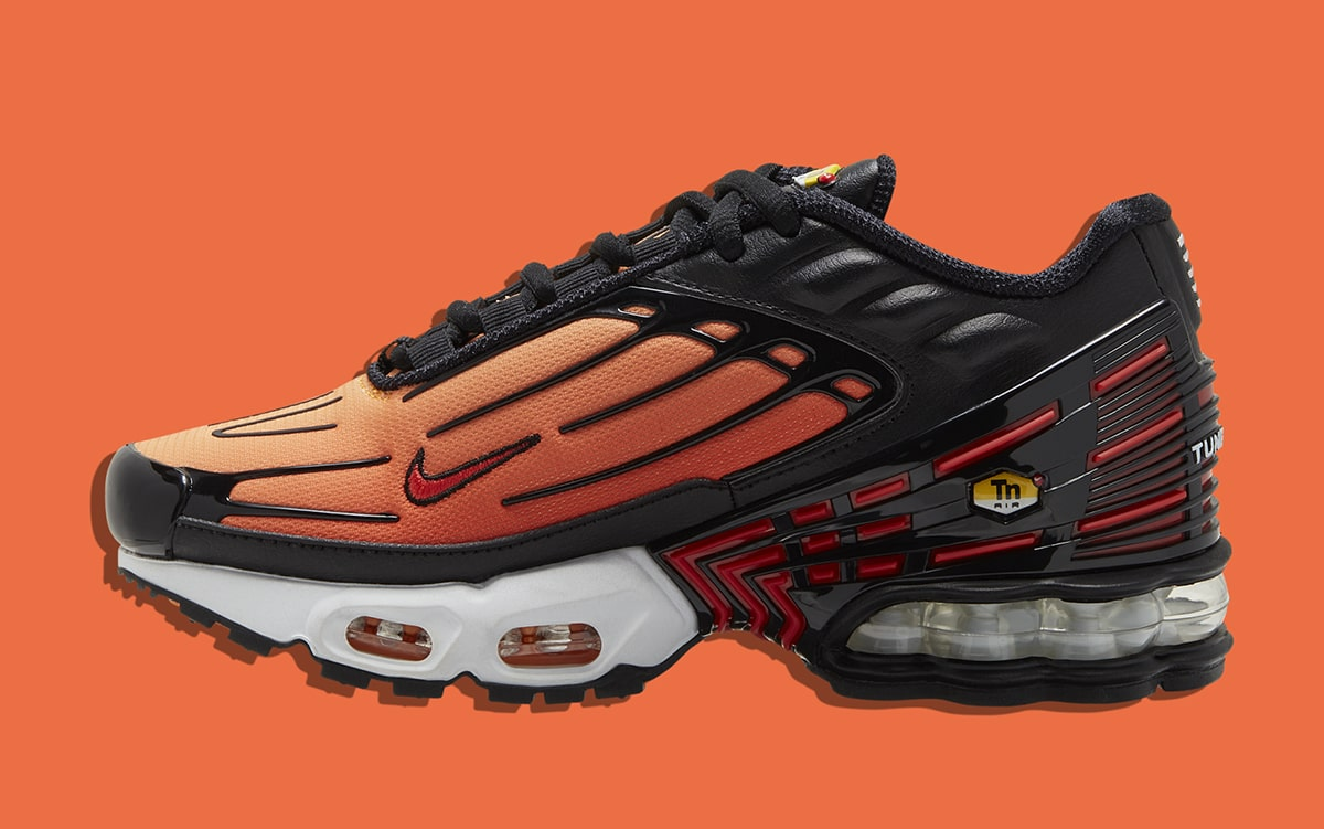 Nabo Implementar frío  Available Now // Air Max Plus 3
