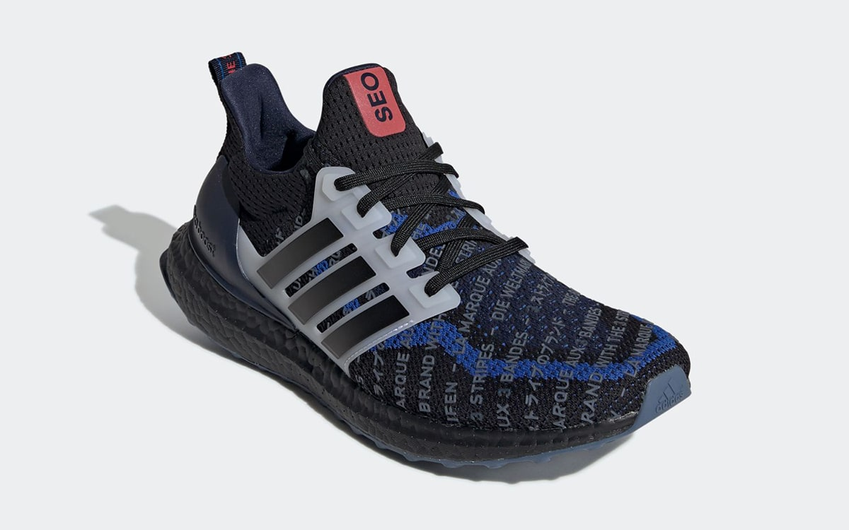adidas Takes the Ultra BOOST
