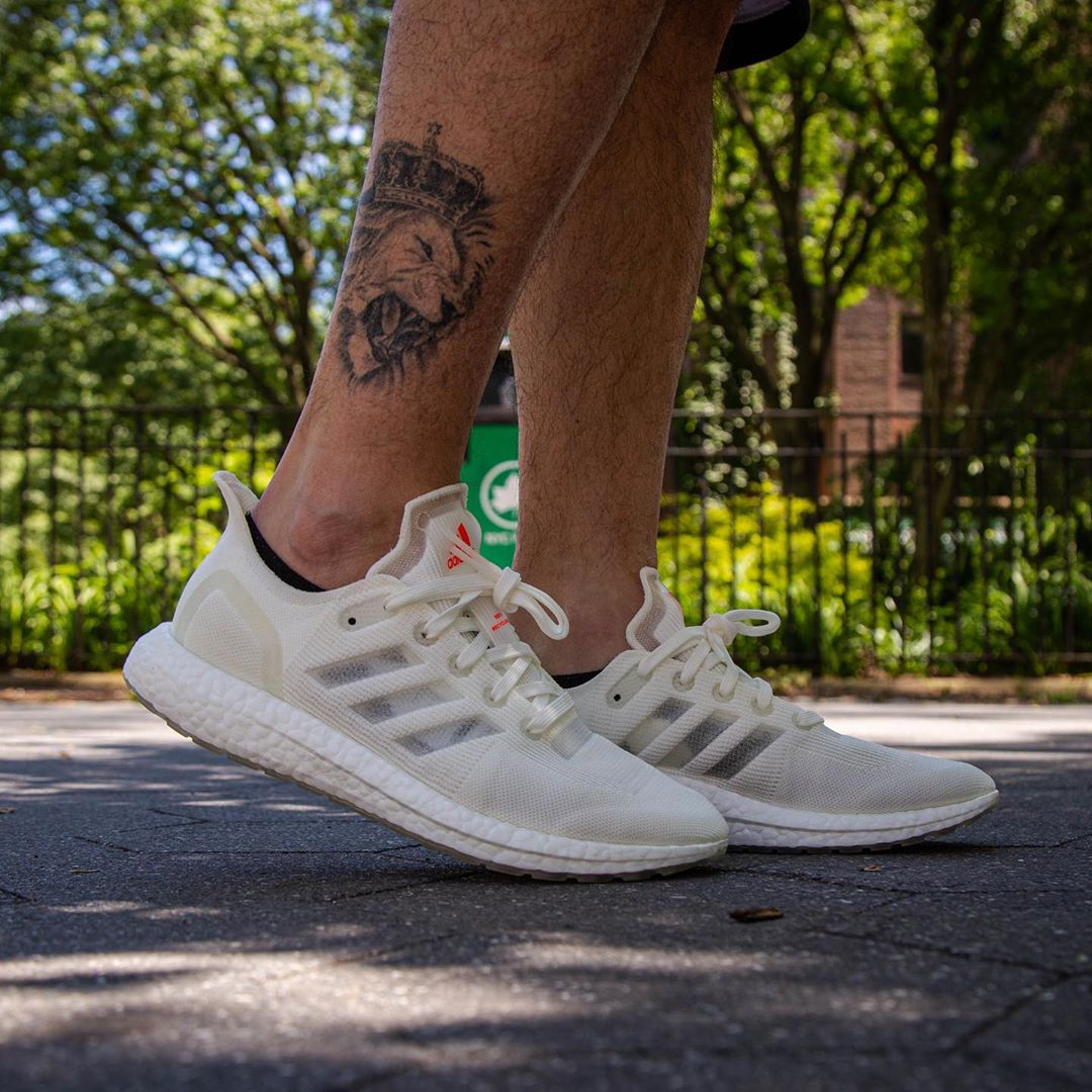 On Foot Looks at the 100% Recyclable adidas Futurecraft Loop