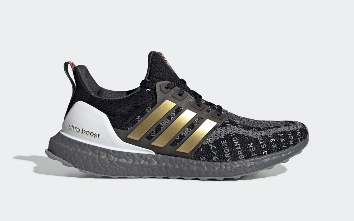 """adidas Takes the Ultra BOOST """"City Pack"""" on a Tour of Asia"""