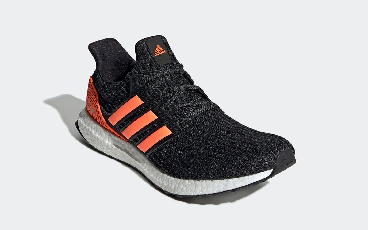 San Francisco e879c ec79d Just Surfaced! adidas Ultra BOOST in