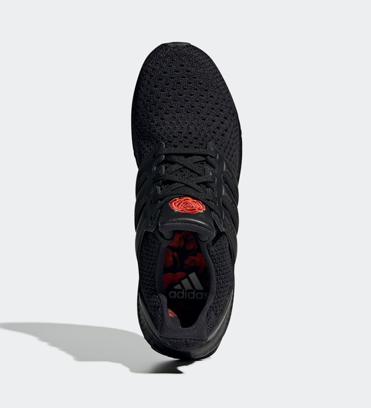 Manchester United S Adidas Ultra Boost Manchester Rose Restocks Tomorrow House Of Heat Sneaker News Release Dates And Features