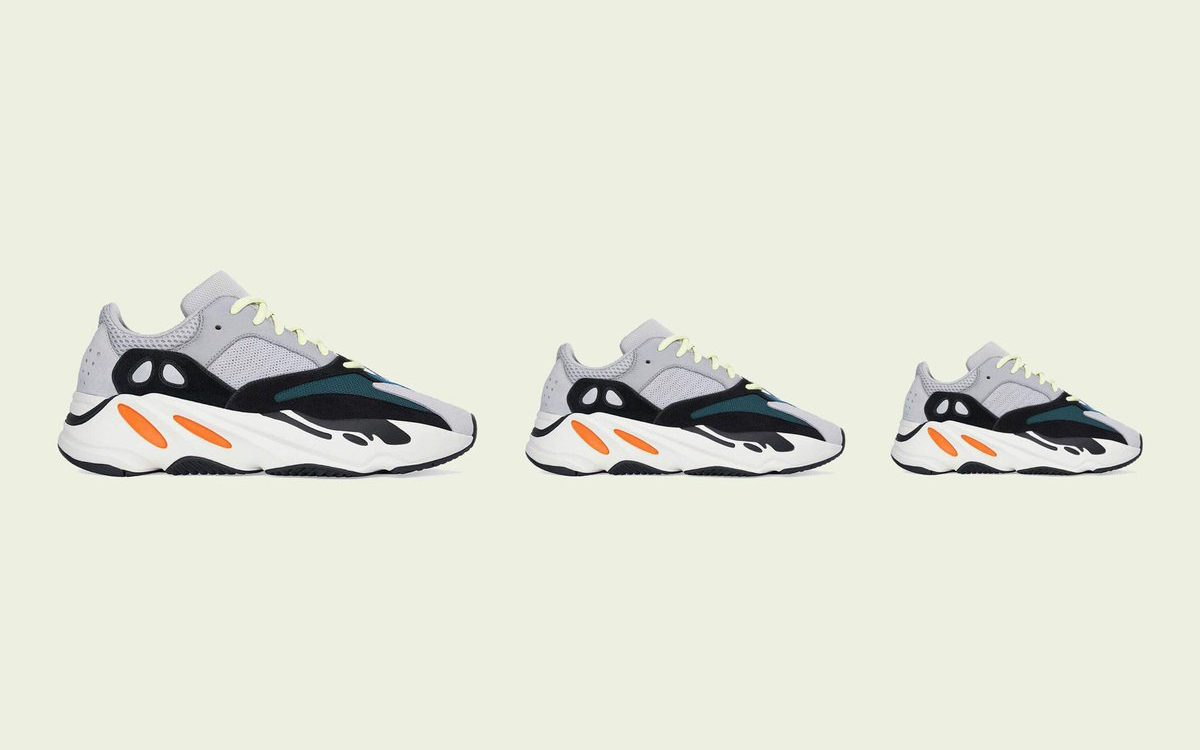 "Yes — The YEEZY BOOST 700 ""Wave Runner"" Will Still Re-Release on August 17th"