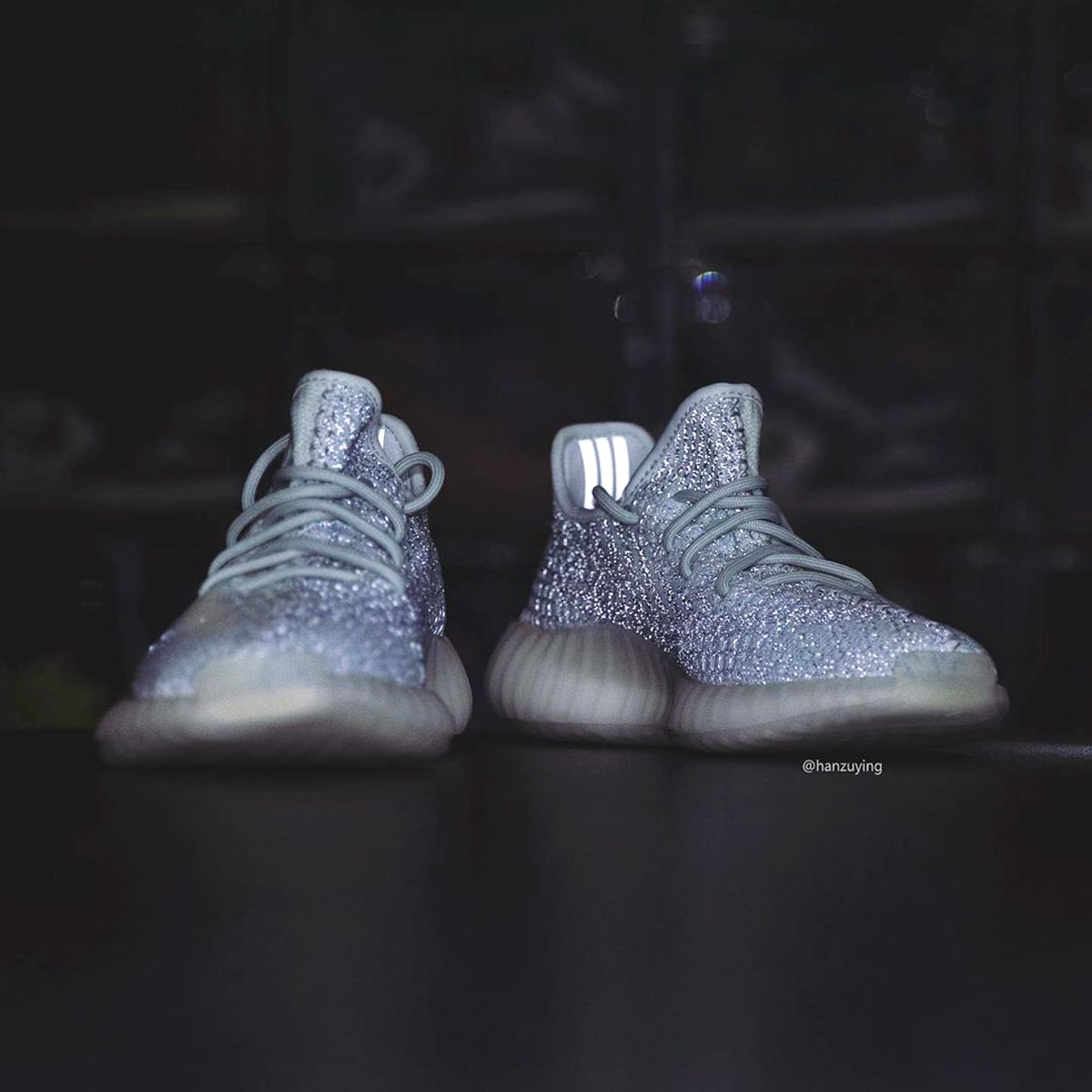 Detailed Looks at the adidas YEEZY