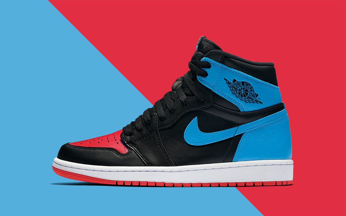 "Ladies Will be Getting their Own ""UNC to CHI"" Air Jordan 1, Too"
