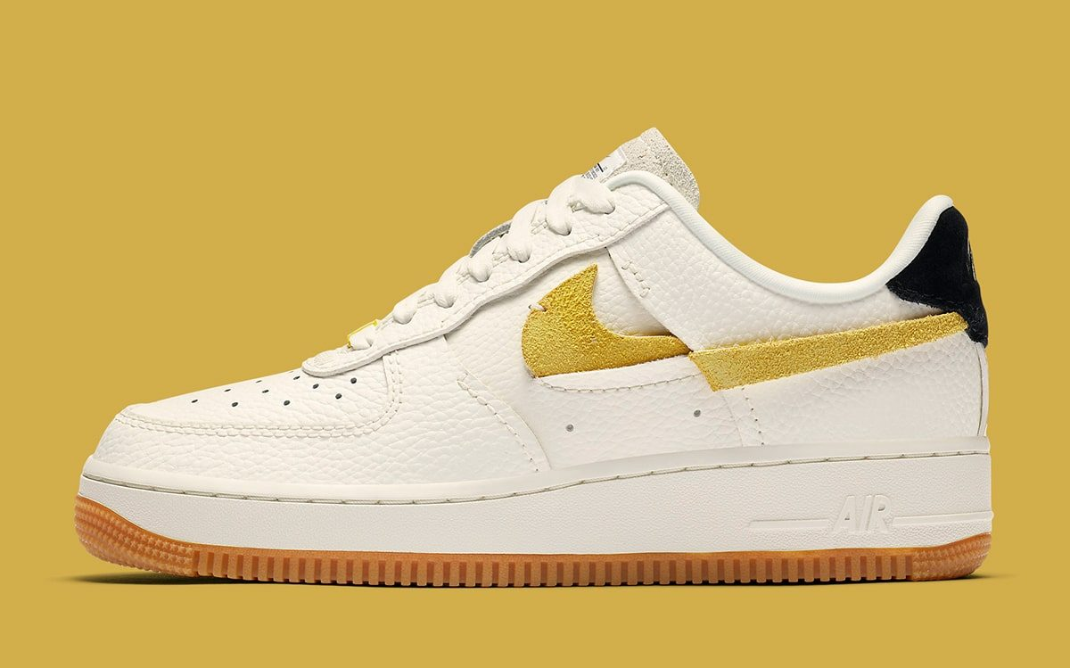 Wmns Air Force 1 Low 'Vandalized'