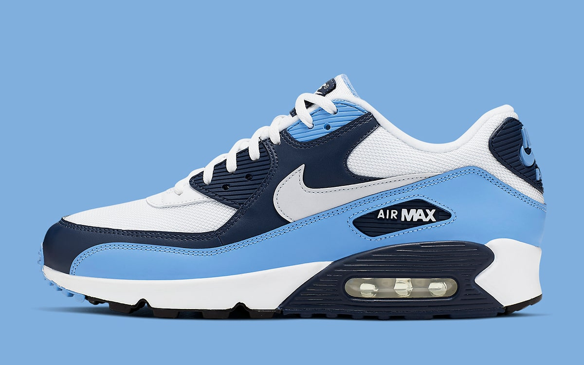 Available Now Air Max 90
