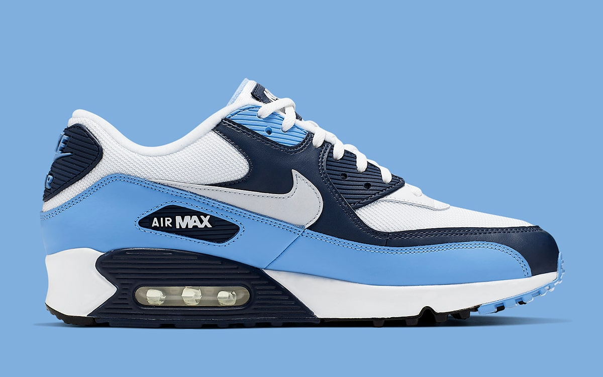 Available Now // Air Max 90 \