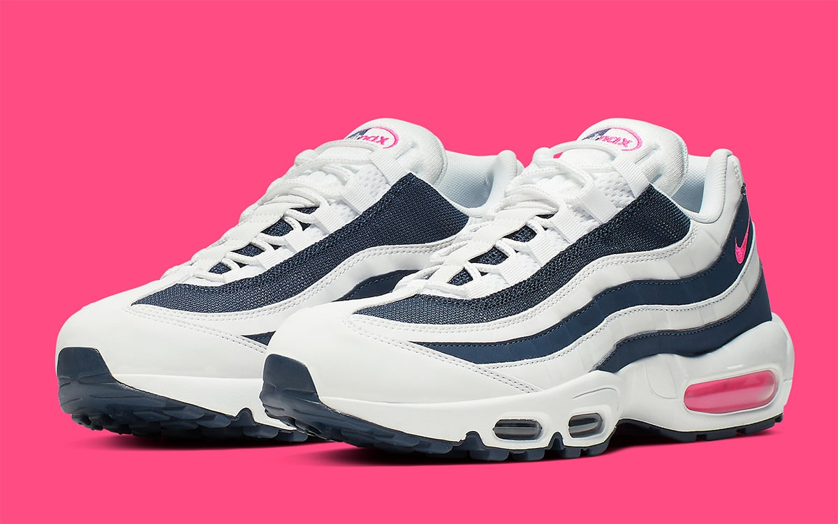 uk availability 6c671 b3569 Nike Releases Special Air Max 95
