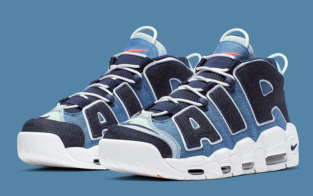UNDS'ed: Nike Vis Zoom Uptempo