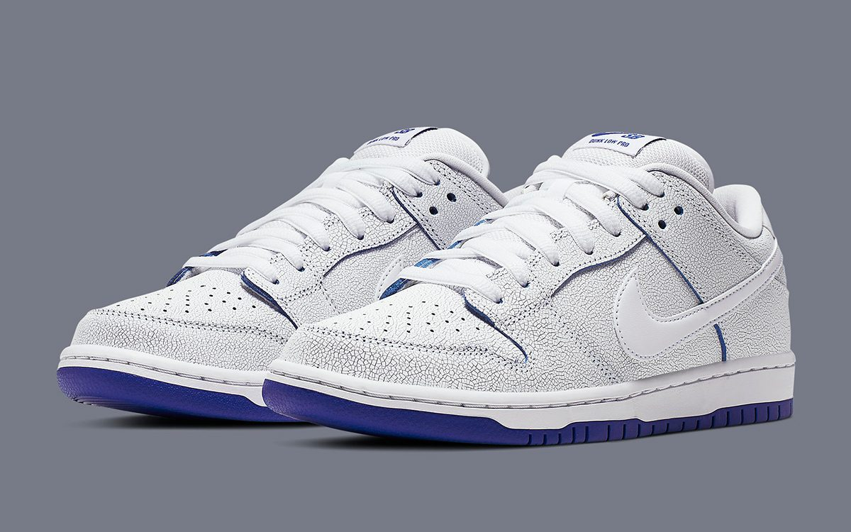 clean nike air dunks
