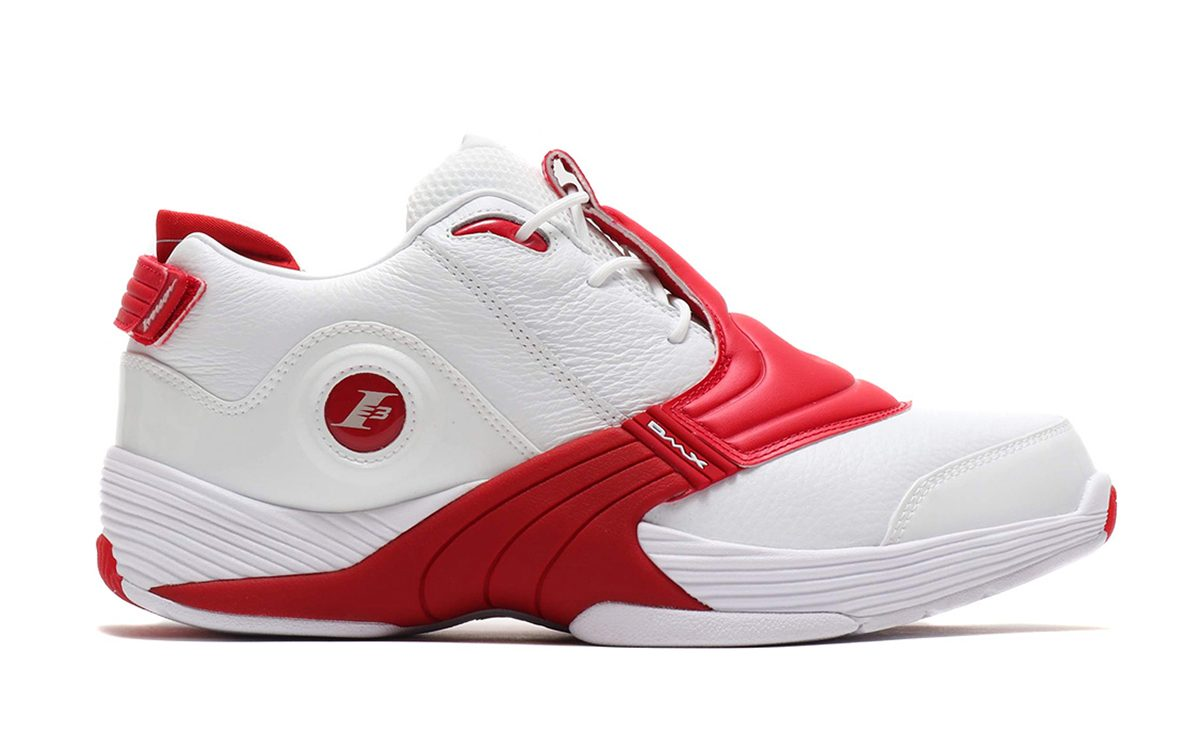 Reebok to Reissue Allen Iverson's OG Answer 5 in August