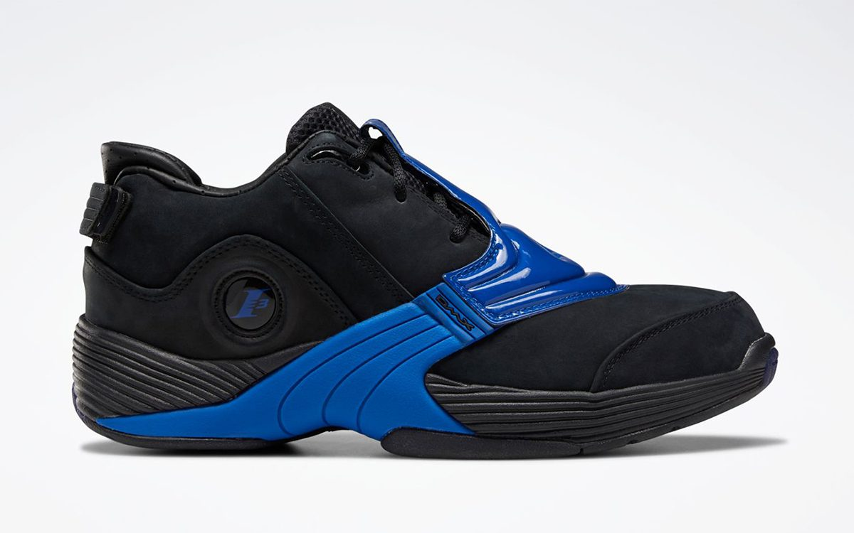 """""""College Royal"""" Reebok Answer V to Join the OG Retro on August 1st"""