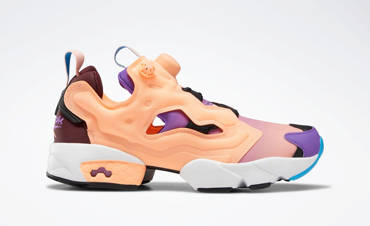 Reebok Releasing a Fresh Trio of Instapump Fury OG Colorways