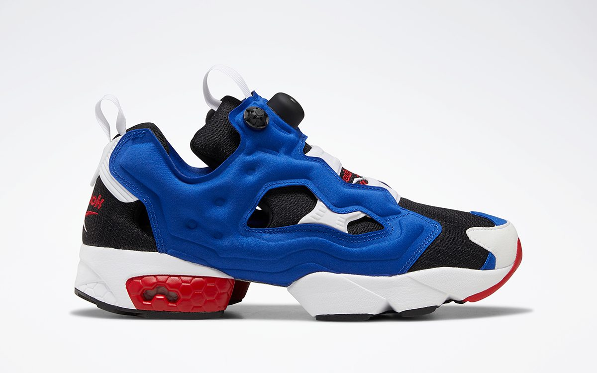 "Available Now // Reebok Instapump Fury OG ""USA"""
