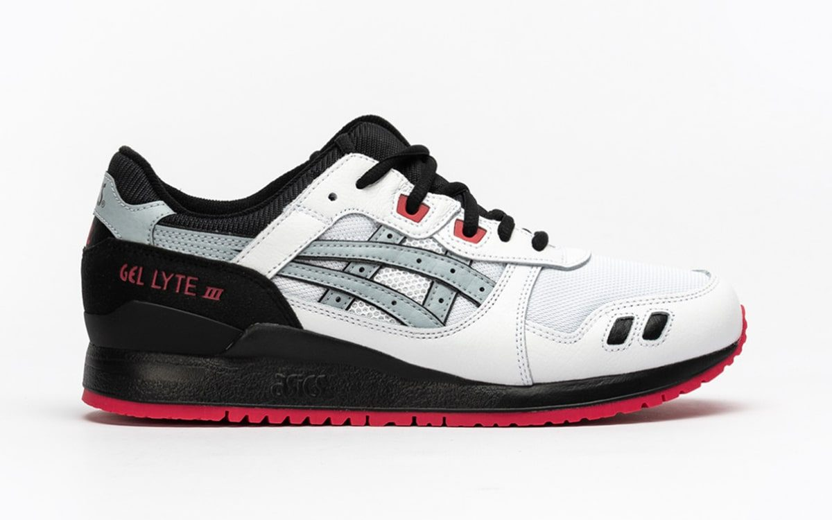 pretty nice 1c54b 31534 Two Banger Pairs of ASICS Gel Lyte III Just Dropped - HOUSE ...
