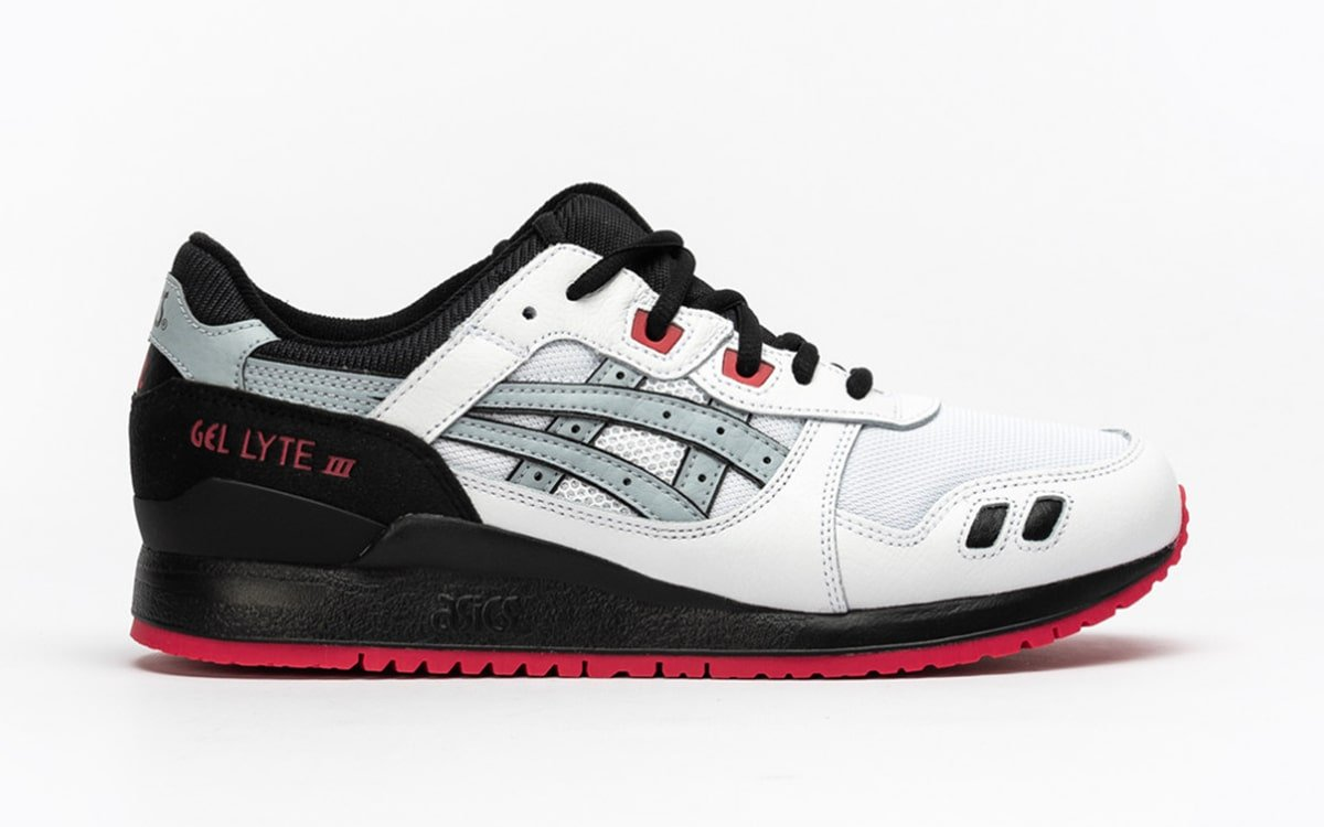 amante abogado Independientemente  Two Banger Pairs of ASICS Gel Lyte III Just Dropped - HOUSE OF HEAT |  Sneaker News, Release Dates and Features