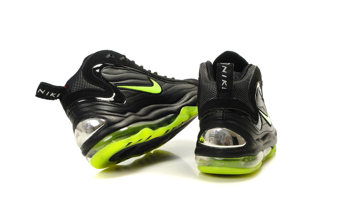 ambulancia Estimado Descenso repentino  Nike Air Total Max Uptempo to See a Retro Release in 2020 - HOUSE ...