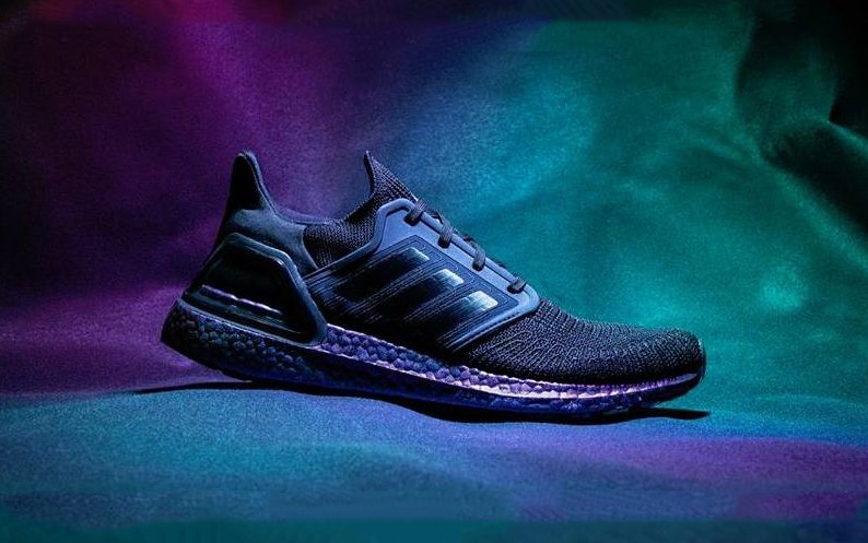 adidas Ultra BOOST 2020 Surfaces in New Colorways