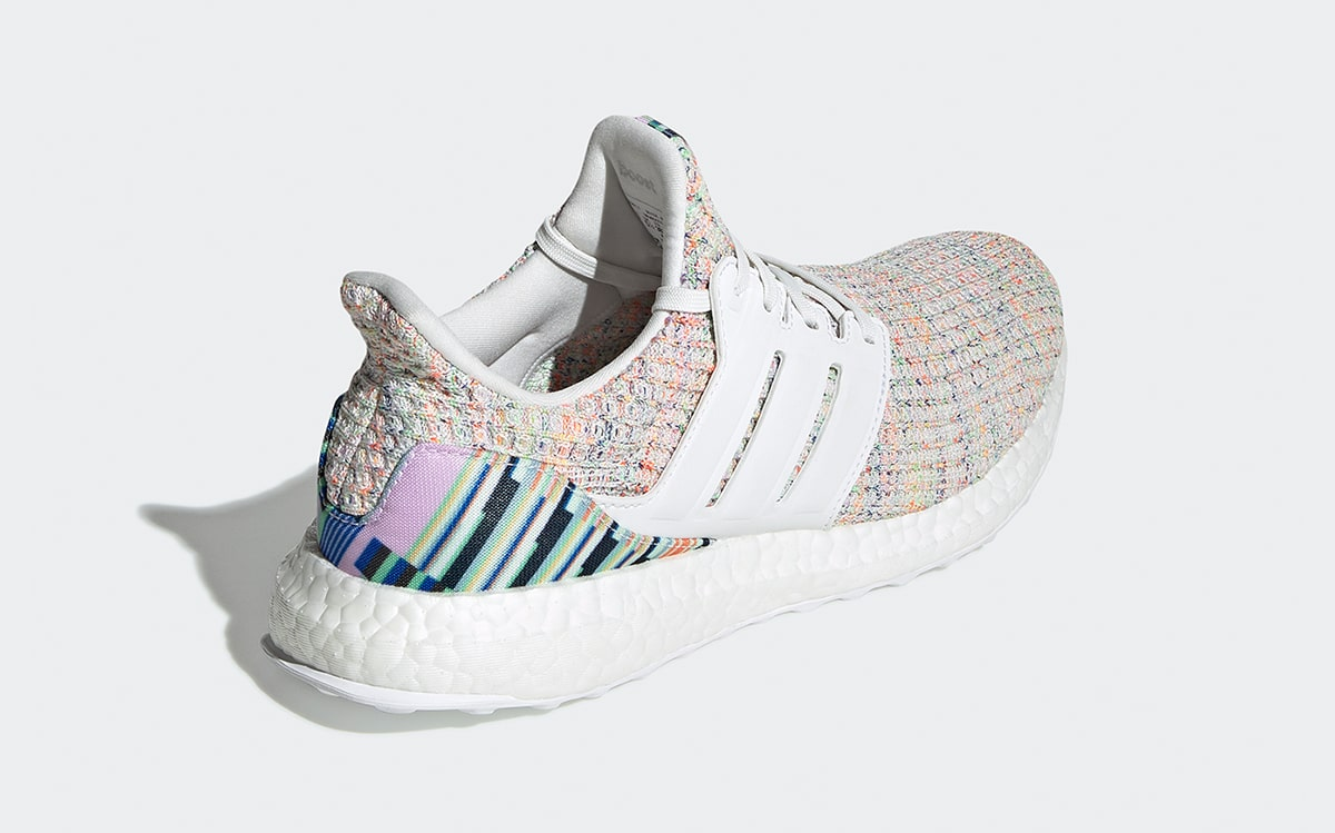 the latest 6c852 6213c More Multi-Colored Ultra BOOSTS Make Their Way to Market ...