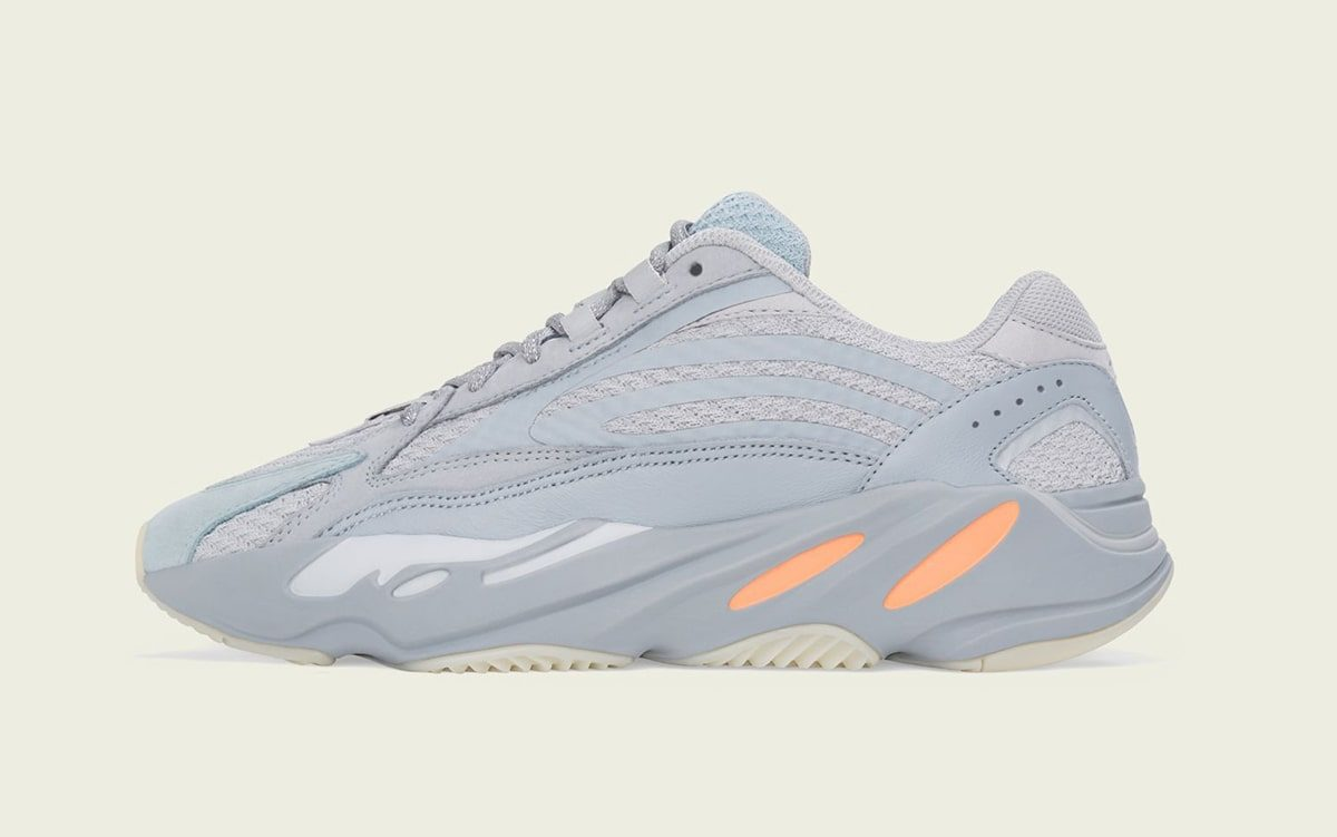 "YEEZY BOOST 700 V2 ""Inertia"" to Release on September 7th"
