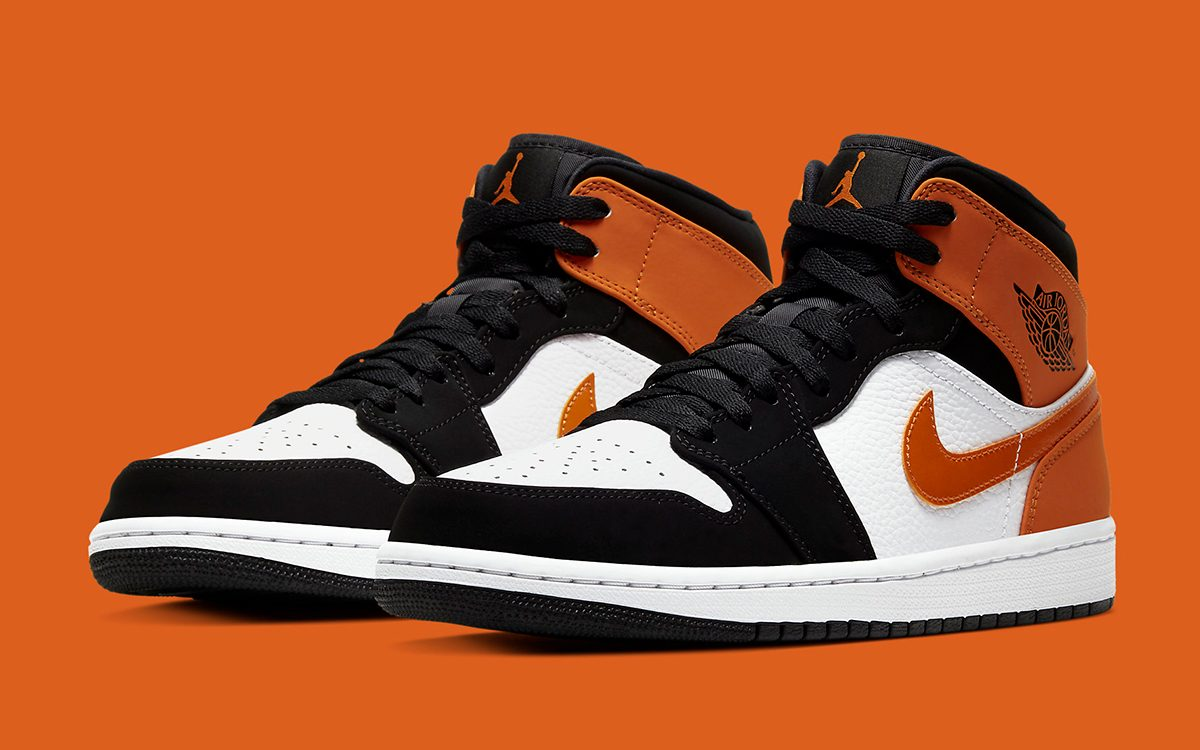 reputable site 04a08 8e2f6 Available Now // Shattered Backboard Sauces the Air Jordan 1 ...