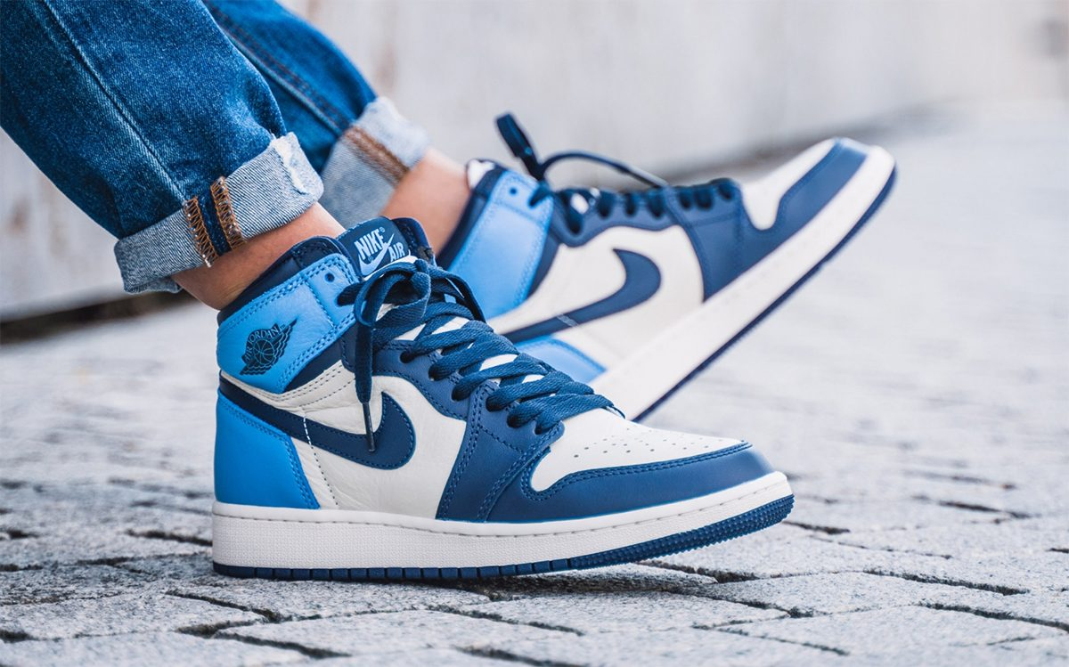 "Where to Buy the Air Jordan 1 OG High ""UNC"""