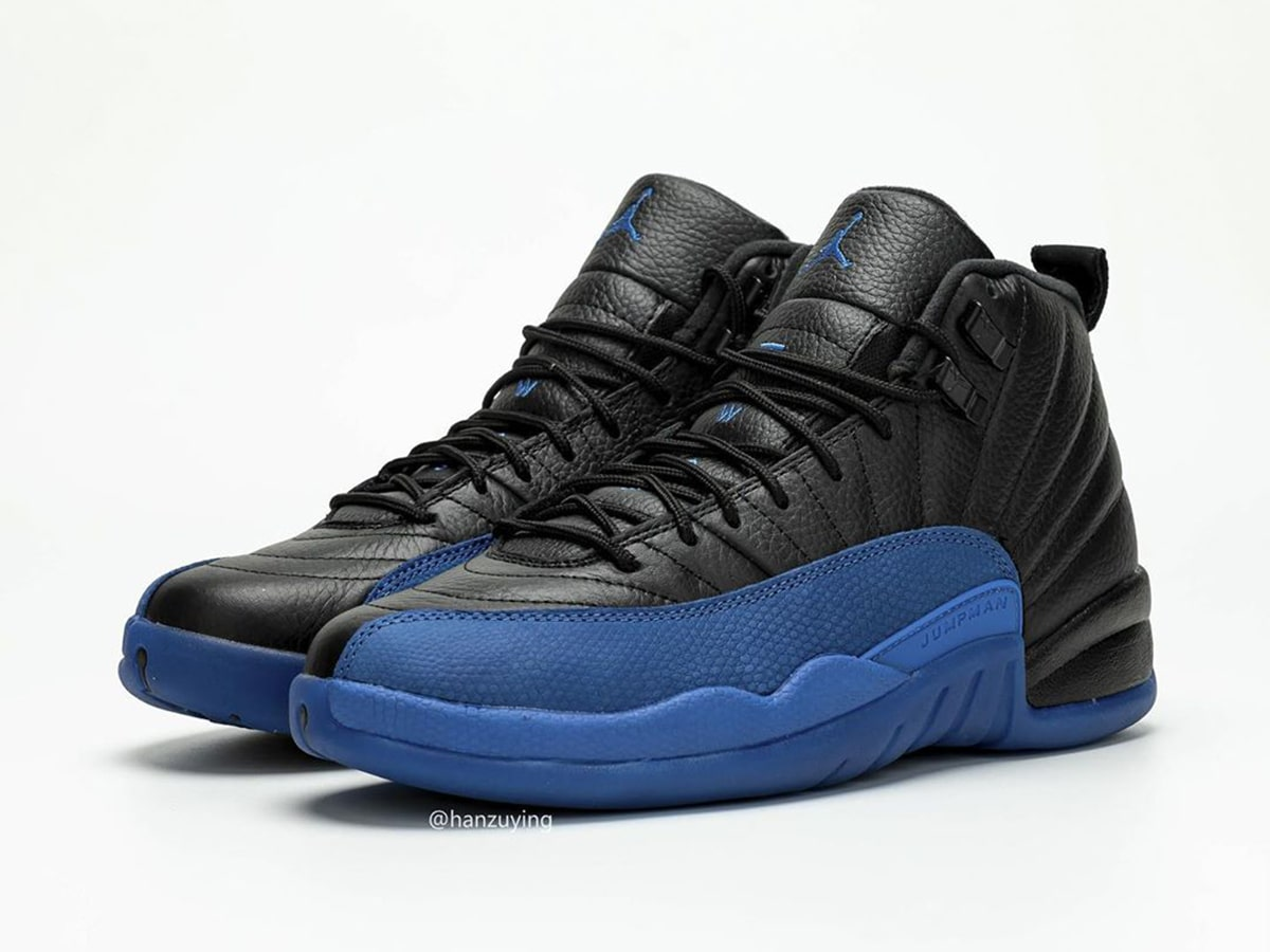 Where To Buy The Quot Game Royal Quot Air Jordan 12 House Of