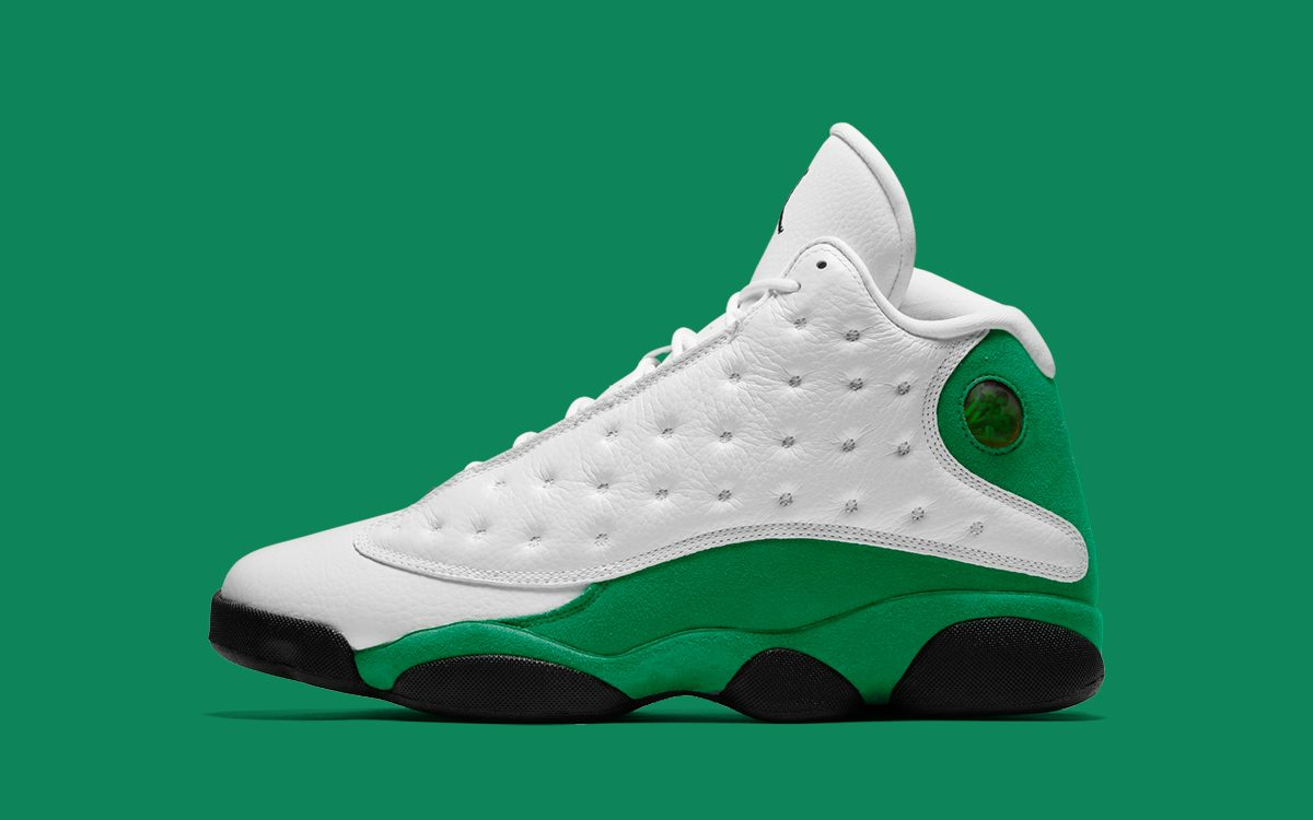 new concept dfe13 5e498 Air Jordan 13