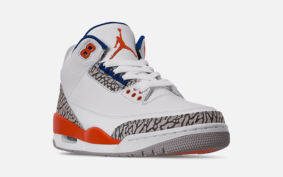 first rate 94238 32320 Detailed Looks at the Air Jordan 3