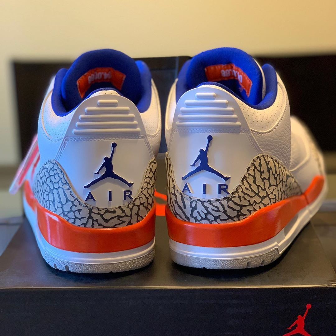 first rate 8ee4b a9908 Detailed Looks at the Air Jordan 3