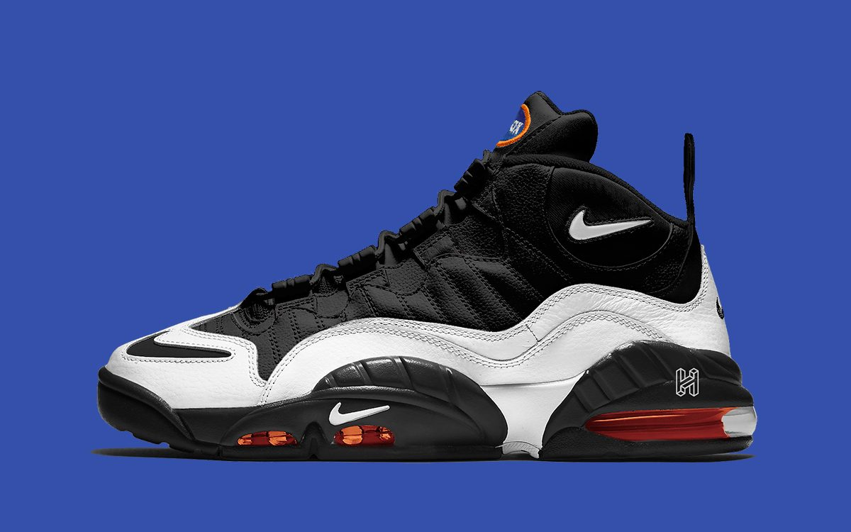 Chris Webber's Nike Air Max Sensation Rumored to Return in