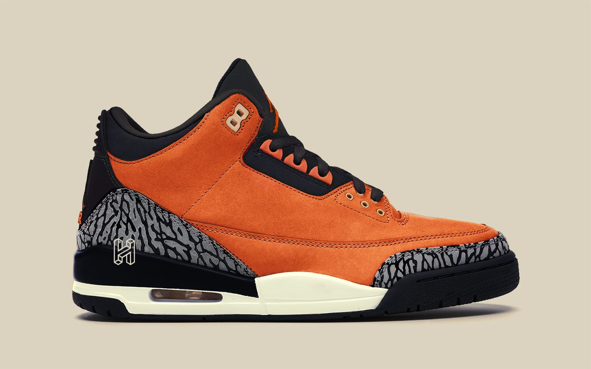 "Concept Lab // Air Jordan 3 ""Shattered Backboard"""