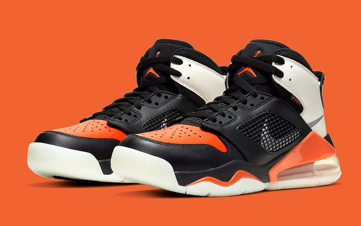 "Available Now // Jordan Mars 27 ""Shattered Backboard"""