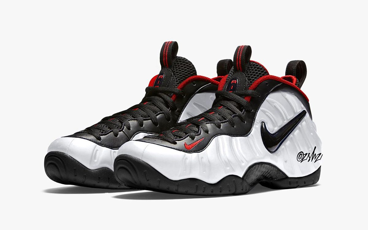quality design f36e3 b80ef Bulls-Flavored Foamposite Pro Rumored for 2020 - HOUSE OF ...