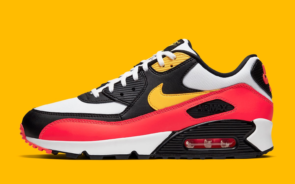 size 40 edb8e 08293 The Air Max 90 Appears in the OG Tailwind '92 Theme - HOUSE ...