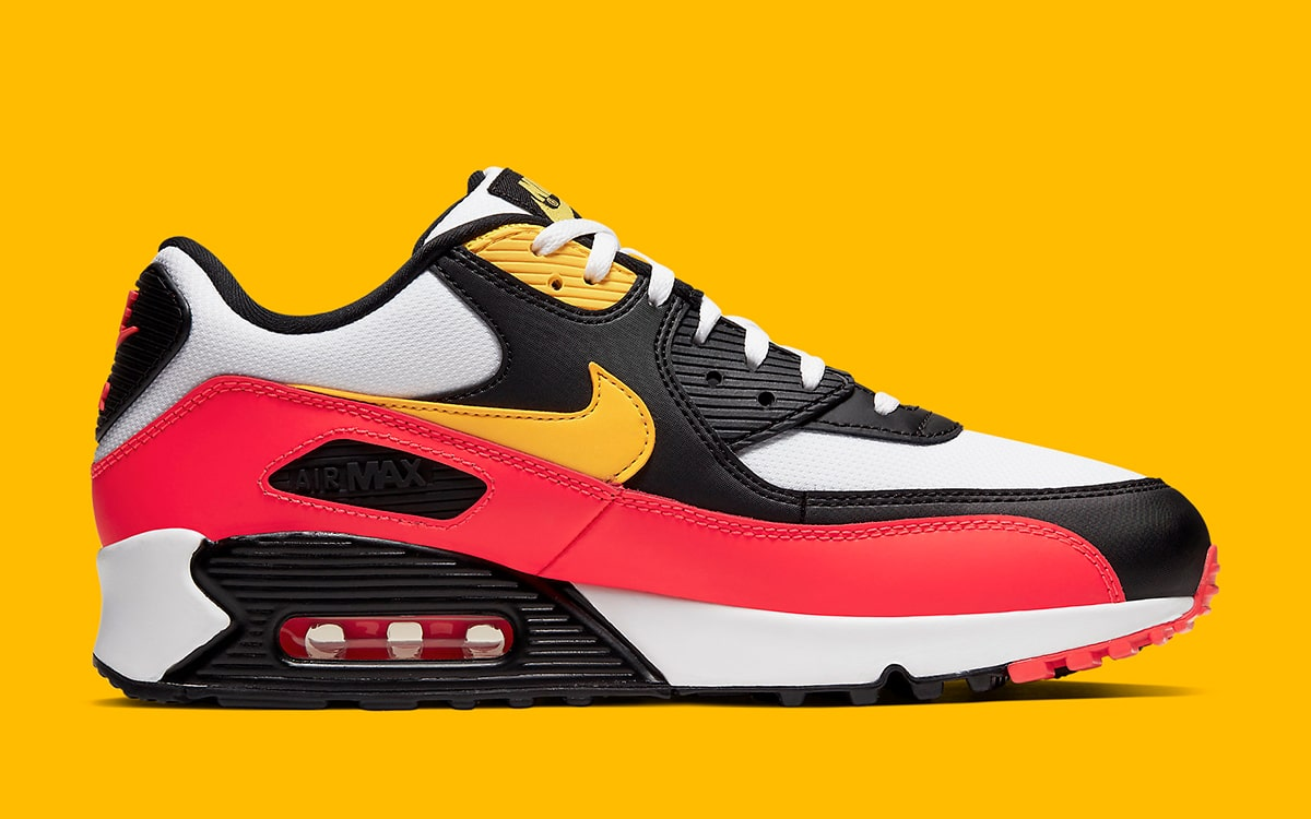 Available Now Nike Air Max 90 Tailwind 92 House Of Heat Sneaker News Release Dates And Features
