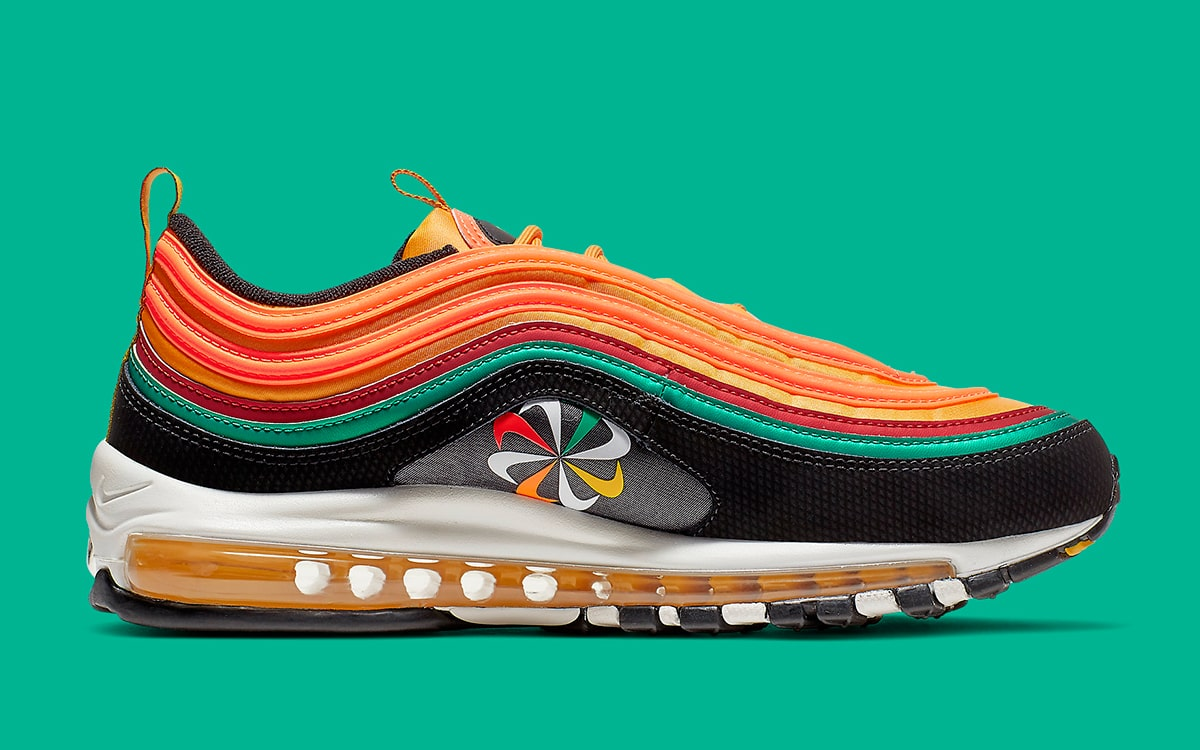 Official Looks at the Nike Air Max 97
