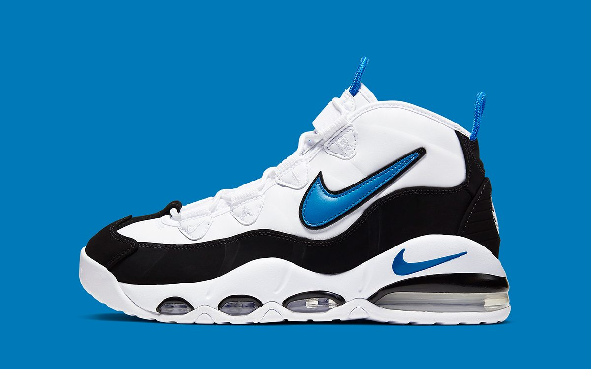 info for 02aac a22cf Available Now // The Nike Air Max Uptempo 95 Looks Magical ...