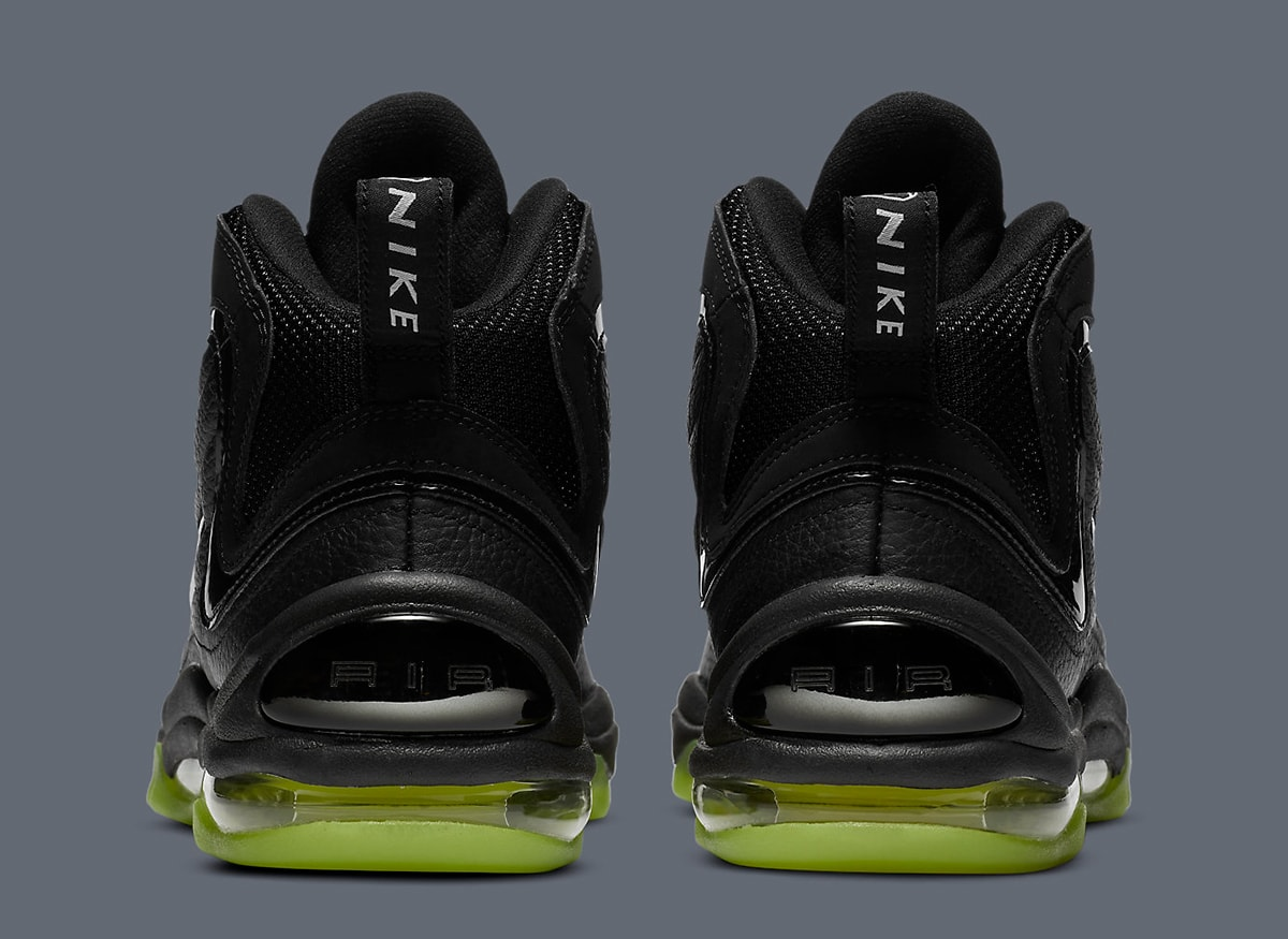 barajar Cámara Nueva llegada  The Nike Air Total Max Uptempo Returns Fall 2020 - HOUSE OF HEAT | Sneaker  News, Release Dates and Features