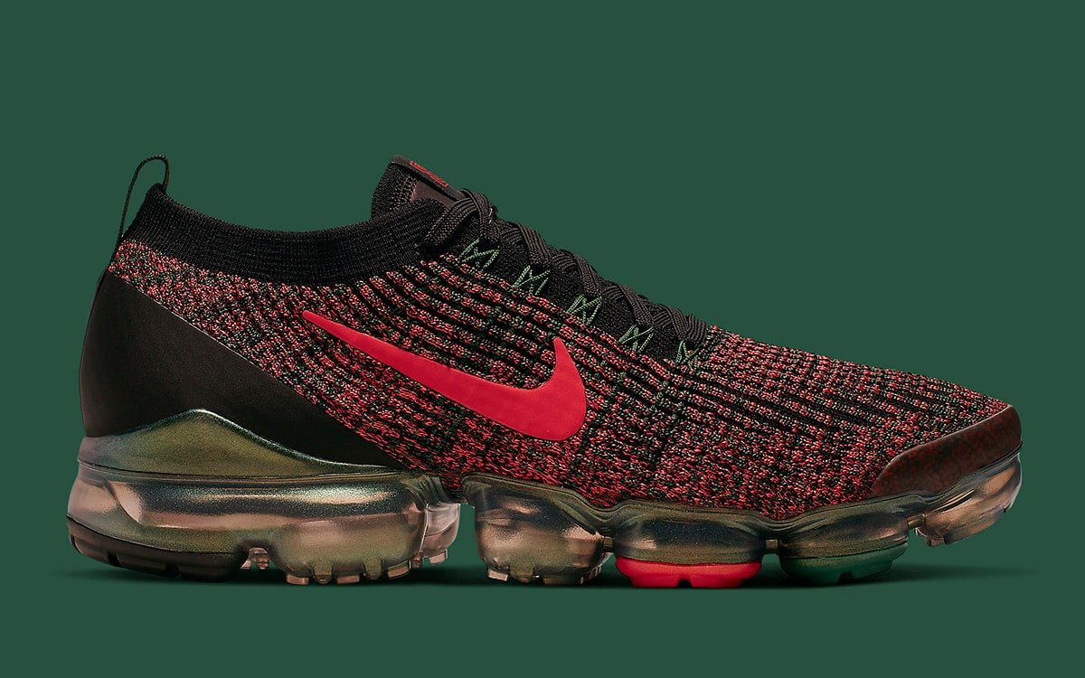 The Nike Air VaporMax 3 Goes Gucci