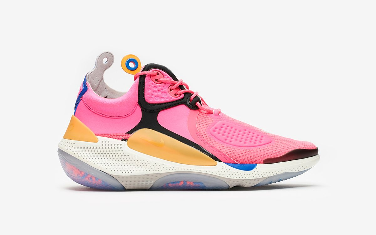 "The Nike Joyride NSW Setter ""Hyper Pink"" Releases Tomorrow"