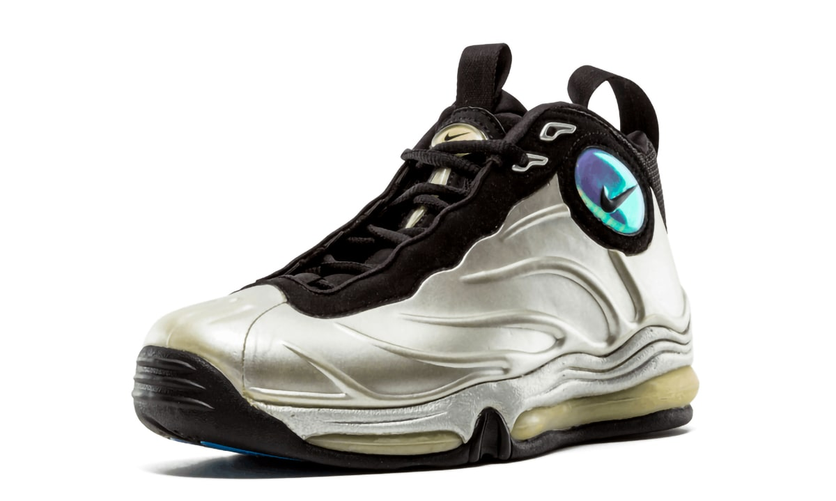 Nike Release Calendar 2020 Tim Duncan's Nike Total Air Foamposite Max to Retro in 2020